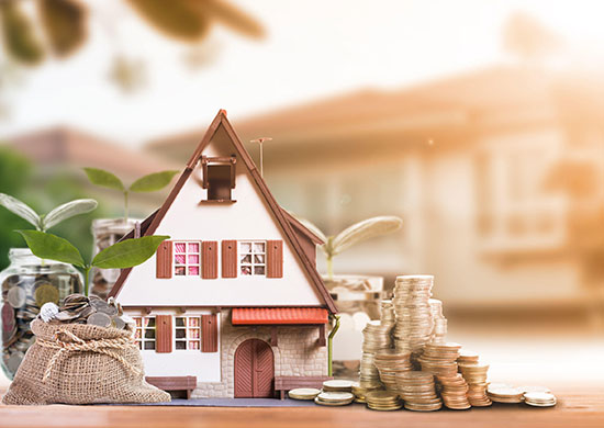 FINANCER SON BIEN IMMOBILIER