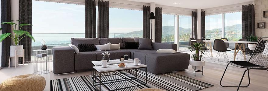 immobiliers de prestige a Montreux