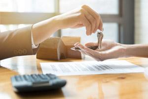 transaction immobilière