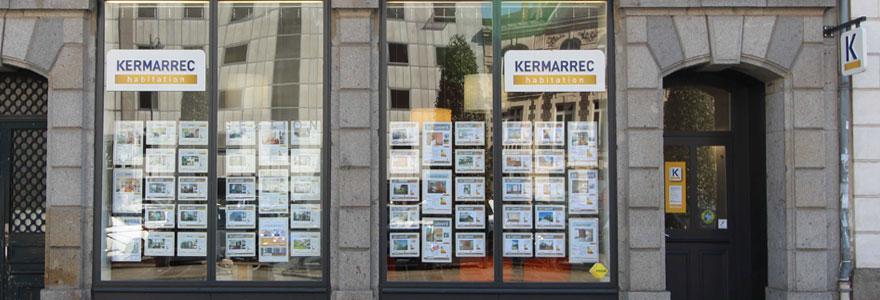immobilier à Rennes