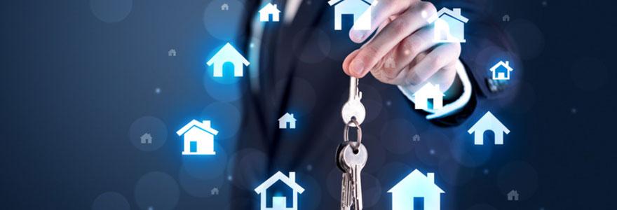 gestionnaire de patrimoine immobilier