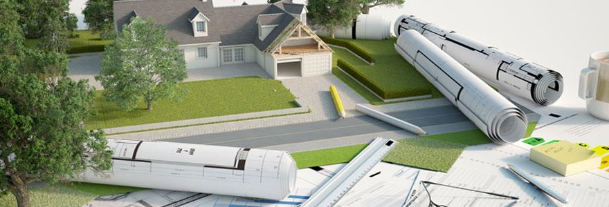 Réaliser son rêve de construire sa maison individuelle