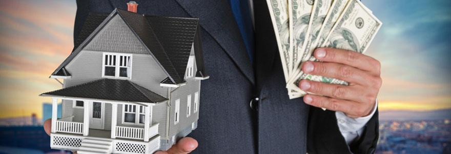 Transactions immobilières