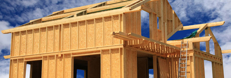 Construire une maison en bois personnalisée