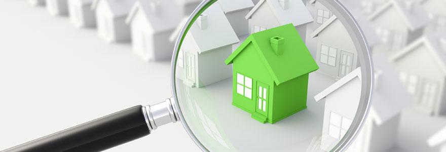 Recherche de biens immobiliers sur mesure