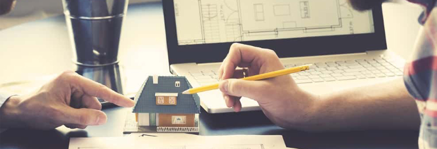 vos projets immobiliers