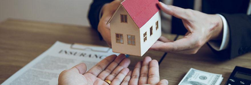 Confier votre bien à une agence immobilière