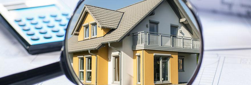 les biens immobiliers