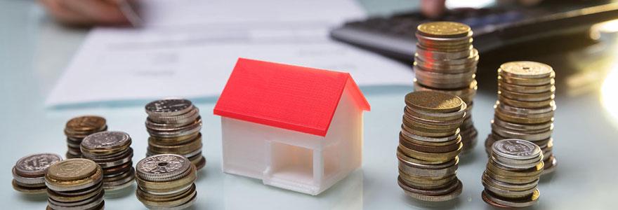 un bien immobilier neuf